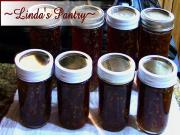 Home Canned Sweet And Spicy Thai Chili Sauce With Lindas Pantry