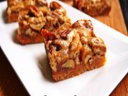 How To Make Pecan Bars