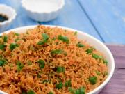 Schezuan Fried Rice By Tarla Dalal