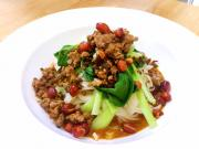 How To Make Sichuan Dan Dan Noodles 1018590 By Cicisfoodparadise