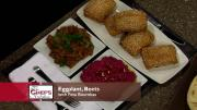 Chef Michael Solomonov Eggplant Beets With Feta Bourekas Vignette 1016779 By Hypehits