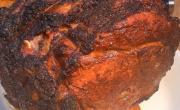 Cajun Beef Rib Roast