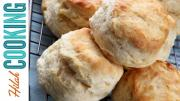 How To Make Buttermilk Biscuits Southern Biscuit Recipe