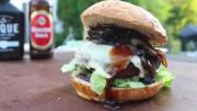 Sweet Onion Cheeseburger