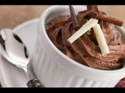Rich Chocolate Mousse One Pot Chef