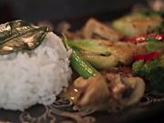 Thai Stir Fry