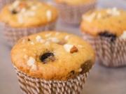 Dry Fruit Muffin