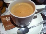 Honey Rum Coffee