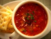 Best Manhattan Clam Chowder