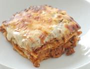 Rich Lasagna