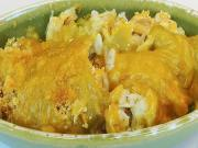 Chicken Casserole Supreme