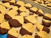 Chocolate Coated Chips