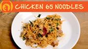 Chicken 65 Noodles Easy To Make Indo Chinese Recipe 1015158 By Beingindiansawesomesauce