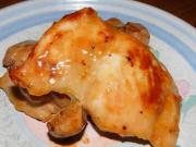 Double Glazed Turkey Breasts