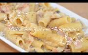 Pasta Integral Con Championes Pasta Con Championes Pasta Integral Recetas Recetas De Pasta 1020073 By Chefdemicasa