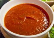 Microwave Barbecue Sauce