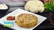 Aloo Cauliflower Paratha