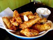 Best Korean Fried Chicken Wings And Drumsticks
