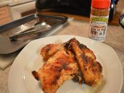 How To Grill Barberians Chicken