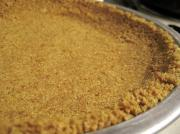 Peanut Butter Crust