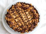 Dessert Peanut Butter Pie