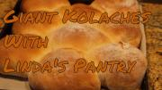 Giant Savory Kolaches 1019149 By Lindaspantry