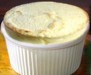 Individual Lemon Souffles