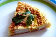 Spanish Round Omelette