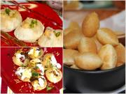 Puri For Golgappapanipuri 1018246 By Bhavnaskitchen