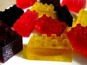 How To Make Sour Gummy Lego
