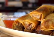 Filipino Egg Rolls