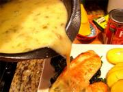 Caper Sauce