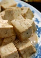 Tofu Appetizer