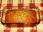 Super Wheat Germ Zucchini Bread