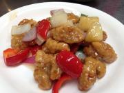 Chinese Sweet And Sour Chicken