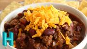 Chili With Beans