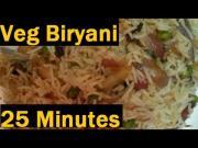 Quickest Veg Briyanipunjabi Style 1014828 By Chawlaskitchen