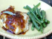 Apricot Sage Chicken Breast