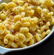 Longhorn Steakhouse Macaroni Cheese