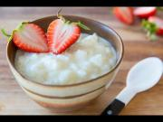 Easy Rice Pudding The Easiest Recipe 1016446 By Fifteenspatulas