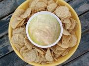 Low Calorie Onion Soup Dip