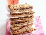 Whole Grain Fruit Filled Bars