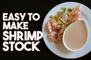 Easy To Make Shrimp Stock 1017086 By Kravingsblog