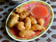 Sweet And Sour Chicken Restaurant Style 683 X 1024