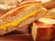Grilled Cheese Lovers Have More Sex Are More Charitable