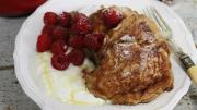 How To Make Apple Pancakes 1006291 By Videojug