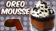 Oreo Mousse