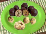 Quick Edible Cookie Dough