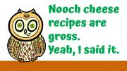 Nooch Based Cheese Recipes Are Just Wrong I Said It 1019571 By Simpledailyrecipes