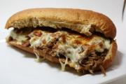Mexican Beef Sandwich Rolls